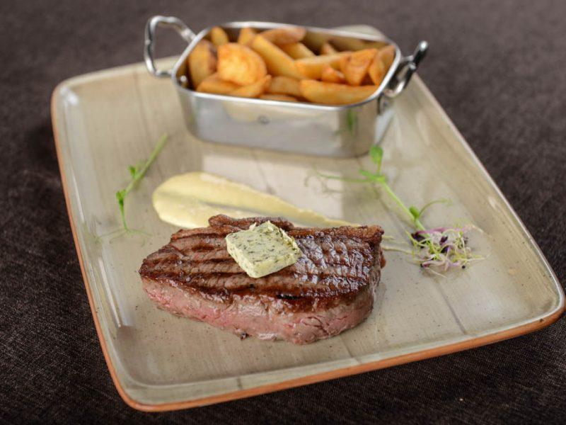 Angusz marha steak